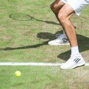 Historische Siege für Zverev-Brüder - Auch Kerber in Wimbledon weiter (Foto)
