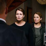 Ist Hella Christensens eigener Sohn der Mörder? (Foto)