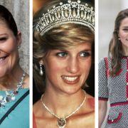 Die schönsten Royals aller Zeiten (Foto)