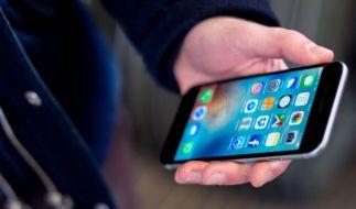 Der neue Streaming-Dienst Blackpills ist nur auf dem Smartphone verfügbar. (Foto)