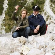 Sonja auf den Spuren eines uralten Falls - Ist ihr Mann der Mörder? (Foto)