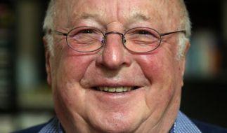 Norbert Blüm ist seit 1964 mit seiner Frau Marita verheiratet. (Foto)