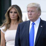 Schon längst getrennt? US-Reporter spricht von Scheidung (Foto)