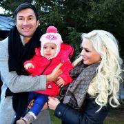 Darum gibt es für Daniela und Lucas KEIN zweites Baby (Foto)
