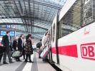 Deutsche Bahn lockt Urlaubsreisende mit Sparpreisen. (Foto)