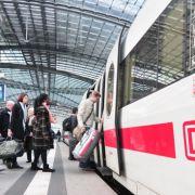 ICE-Schnäppchen! Bahn-Tickets jetzt schon ab 19,90 Euro (Foto)