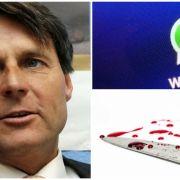 Neue WhatsApp-Betrugsmasche // Foltermord an TV-Star // GZSZ-Geheimnisse aufgedeckt (Foto)