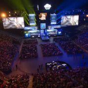 SK Gaming schlägt Cloud9 haushoch im Finale (Foto)