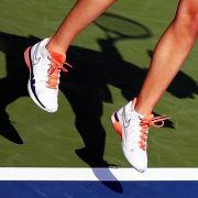 Kerber und Zverev im Tennis-Achtelfinale in Wimbledon (Foto)
