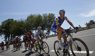 Marcel Kittel konnte die 6. Etappe für sich entscheiden. (Foto)