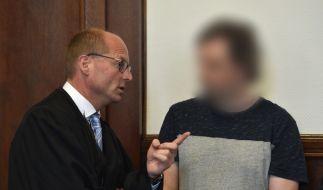 Einer der mutmaßlichen Lidl-Erpresser ist ein freigelassener Mörder. (Foto)