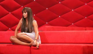 Sarah Lombardi hat schon wieder einen TV-Job verloren. (Foto)