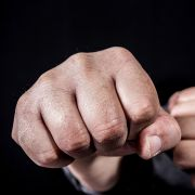 Schüler prügelt Ex-Lehrer fast blind (Foto)