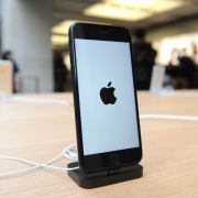Droht dem iPhone jetzt ein Verkaufsstopp? (Foto)