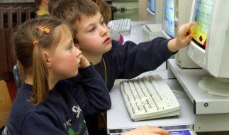 Kaspersky hat eine Studie zum Verhalten von Kindern im Internet veröffentlicht. (Foto)