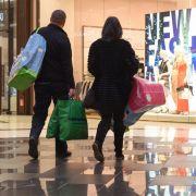 Sonntagsverkauf! In DIESEN Städten konnten Sie heute einkaufen (Foto)