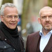 "Frau, Familie und Kinder - So lebt ""Tatort""-Ballauf (Foto)"