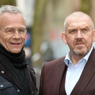 """So lebt """"Tatort""""-Ballauf abseits der Kamera (Foto)"""