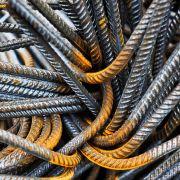 Eisenstange durchbohrt Bauarbeiter - schwer verletzt (Foto)
