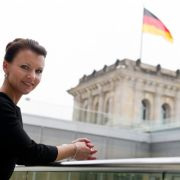Heißeste Frau in der Politik! Wer ist die heiße Miss Bundestag? (Foto)