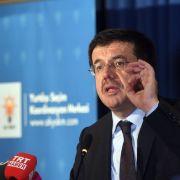 Türkischer Politiker will in Deutschland über Putschversuch reden (Foto)