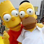 DAS wussten Sie bestimmt noch nicht über die Springfield-Sippe (Foto)