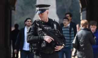 Ein Video der britischen Polizei soll Menschen vor Terroranschlägen schützen. (Foto)