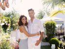 Vanessa Mai ist mit ihrem Manager Andreas Ferber verheiratet. (Foto)