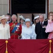 Wie Prinz William und Co. zu ihrem Nachnamen gekommen sind (Foto)