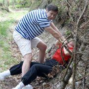 Mord, Geldraub, Einbruch - die Kripo benötigt Ihre Hinweise! (Foto)