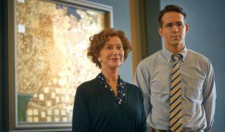 Nach Jahrzehnten erfährt Maria Altmann (Helen Mirren), dass sie die rechtmäßige Erbin mehrerer Werke des österreichischen Malers Gustav Klimt ist. (Foto)