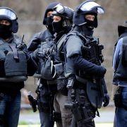 28-Jähriger bei SEK-Einsatz erschossen - Polizist schwer verletzt (Foto)