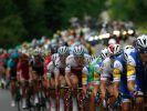 Die Tour de France 2017 startet am 12.07.2017 in der 11. Etappe von Eymet nach Pau. (Foto)