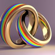 """DIESES Paar zeigt: """"Es ist möglich schwul und Moslem zu sein"""" (Foto)"""