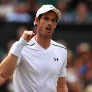 Alle Ergebnisse im Herren-Viertelfinale - Murray, Djokovic und Muller sind raus (Foto)