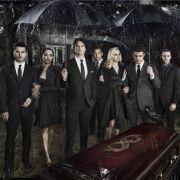 Letzte Folge der Vampir-Saga! Wann gibt's eine neue Staffel? (Foto)