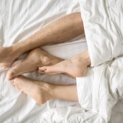 Pikantes Sex-Tape ließ verbotene Affäre auffliegen (Foto)