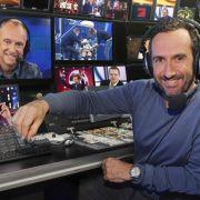 Elmar Paulke und der peinliche Gameshow-Gipfel (Foto)