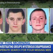 Schizophrener (20) tötet 4 Jugendliche und verbrennt ihre Leichen (Foto)