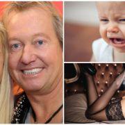 Carmen Geiss: Blamage-Video // Kostenlose Porno-Seiten gesperrt // Schock-Video! Babys gepierct (Foto)