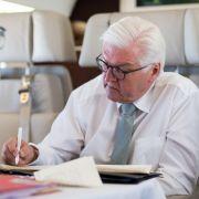 DIESER Privat-Flug sorgt für Empörung (Foto)