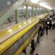 Mehrfach vorbestraft! Die Polizei-Akte des U-Bahn-Schubsers (Foto)