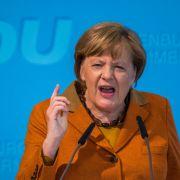 """Von wegen """"es merkelt""""! Die Kanzlerin über G20, Flüchtlinge und Steuerentlastungen (Foto)"""