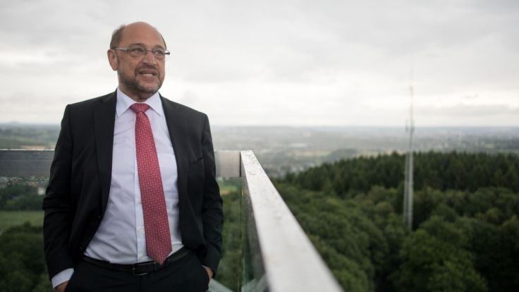 Martin Schulz (Foto)