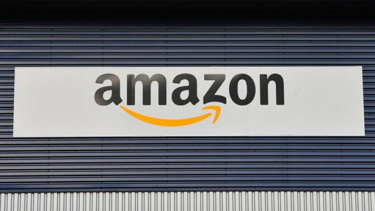 Der US-Internetriese Amazon spielt im deutschen Online-Handel eine dominierende Rolle. (Foto)