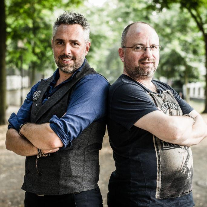 Koch-Duell der Spitzenköche! Roland Trettl vs. Christian Lohse an (Foto)