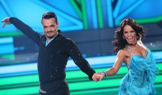 """Profitänzerin und """"Let's Dance""""-Star Christina Luft ist wieder Single - sowohl beruflich als auch privat. (Foto)"""