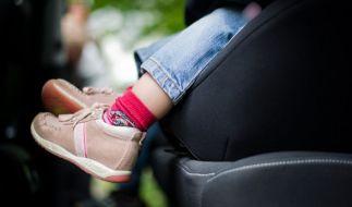 Kindersitze im Auto sollen eigentlich schützen, doch nicht jedes Modell hält, was es verspricht. (Foto)