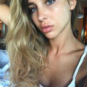 Sexy Bikini-Babe! DAMIT heizt sie nicht nur Mario Götze ein (Foto)