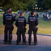 Konsequenzen nach Randale bei Stadtfest gefordert (Foto)